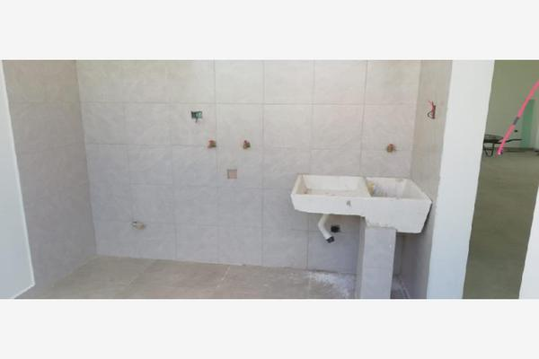Foto de casa en renta en sn , fraccionamiento san miguel de casa blanca, durango, durango, 9227577 No. 08