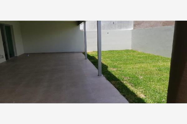 Foto de casa en renta en sn , fraccionamiento san miguel de casa blanca, durango, durango, 9227577 No. 10