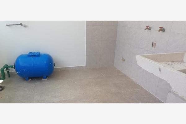 Foto de casa en renta en sn , fraccionamiento san miguel de casa blanca, durango, durango, 9227577 No. 15