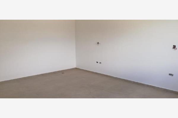 Foto de casa en renta en sn , fraccionamiento san miguel de casa blanca, durango, durango, 9227577 No. 16