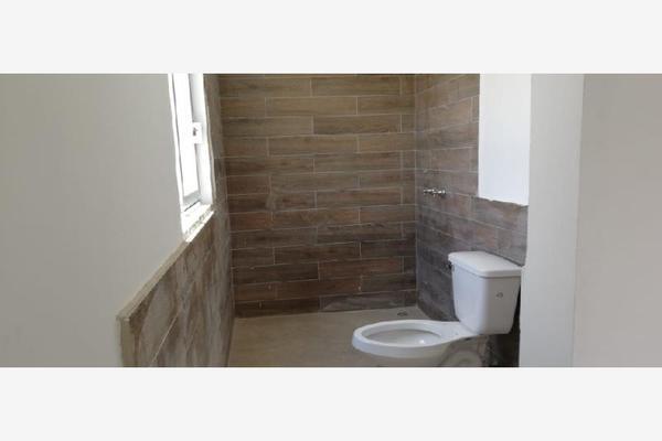 Foto de casa en renta en sn , fraccionamiento san miguel de casa blanca, durango, durango, 9227577 No. 18