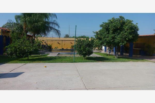 Foto de casa en venta en s/n , francisco i. madero centro, francisco i. madero, coahuila de zaragoza, 5869165 No. 10