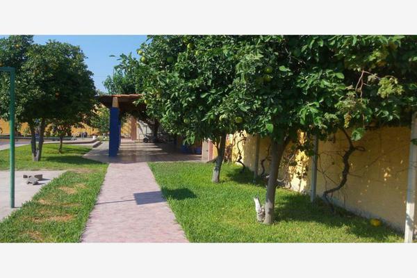 Foto de casa en venta en s/n , francisco i. madero centro, francisco i. madero, coahuila de zaragoza, 5869165 No. 13