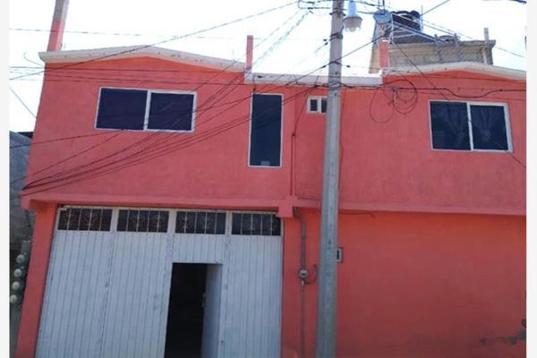 Foto de casa en venta en sn , francisco villa napateco, tulancingo de bravo, hidalgo, 0 No. 01