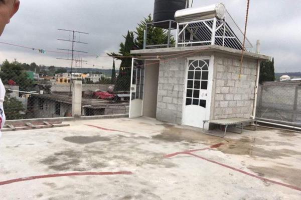 Foto de casa en venta en sn , francisco villa napateco, tulancingo de bravo, hidalgo, 0 No. 10