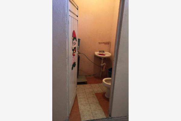 Foto de casa en venta en sn , francisco villa napateco, tulancingo de bravo, hidalgo, 0 No. 17