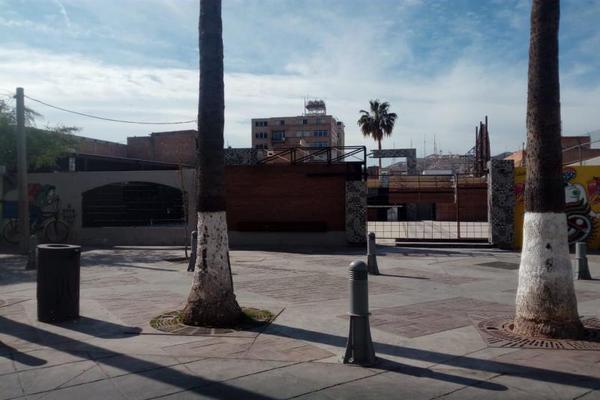 Foto de terreno habitacional en renta en s/n , francisco villa poniente, torreón, coahuila de zaragoza, 10105883 No. 01