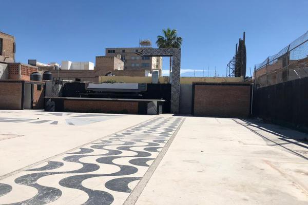 Foto de terreno habitacional en renta en s/n , francisco villa poniente, torreón, coahuila de zaragoza, 10105883 No. 04