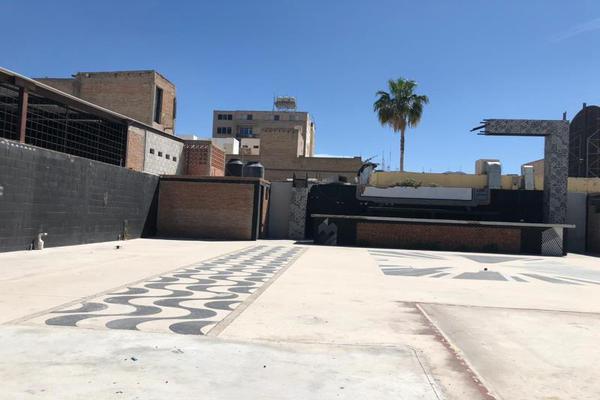 Foto de terreno habitacional en renta en s/n , francisco villa poniente, torreón, coahuila de zaragoza, 10105883 No. 05