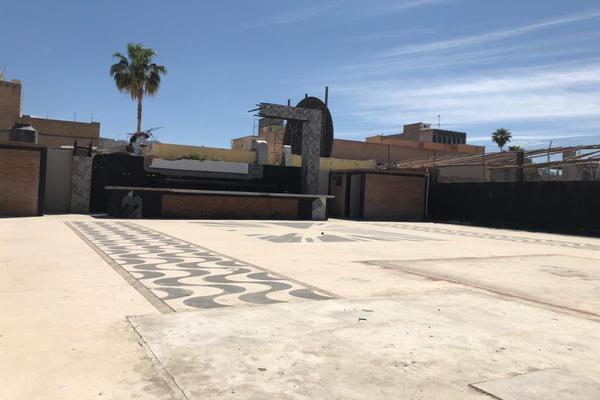 Foto de terreno habitacional en renta en s/n , francisco villa poniente, torreón, coahuila de zaragoza, 10105883 No. 06