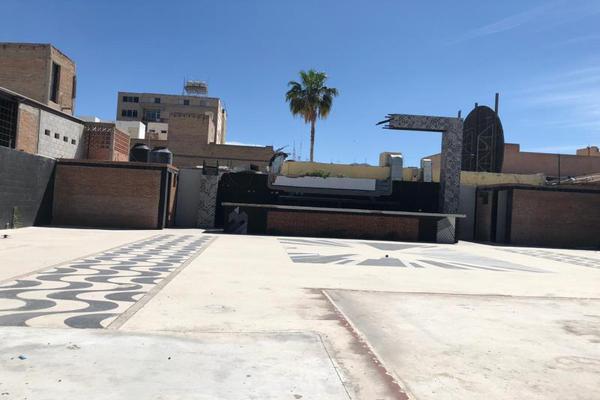Foto de terreno habitacional en renta en s/n , francisco villa poniente, torreón, coahuila de zaragoza, 10105883 No. 07