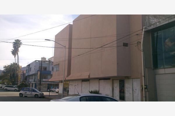 Foto de edificio en venta en s/n , francisco villa poniente, torreón, coahuila de zaragoza, 9996325 No. 03