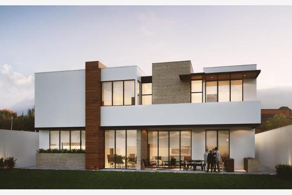 Foto de casa en venta en s/n , fuentes del valle, san pedro garza garcía, nuevo león, 9959958 No. 02