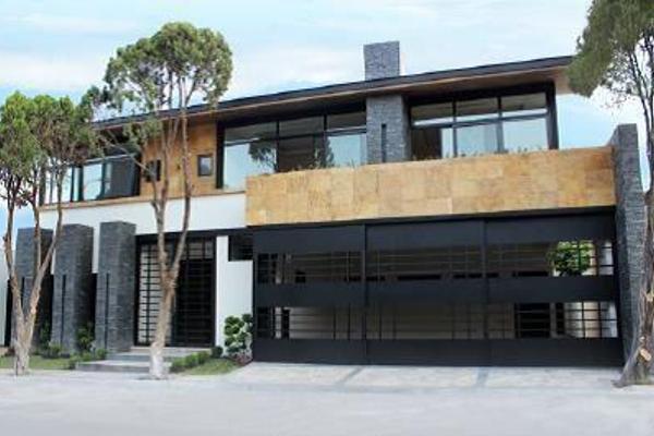 Foto de casa en venta en s/n , fuentes del valle, san pedro garza garcía, nuevo león, 9966445 No. 02