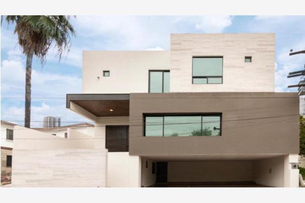Foto de casa en venta en s/n , fuentes del valle, san pedro garza garcía, nuevo león, 9983542 No. 01