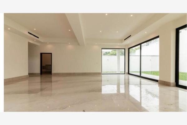 Foto de casa en venta en s/n , fuentes del valle, san pedro garza garcía, nuevo león, 9983542 No. 04