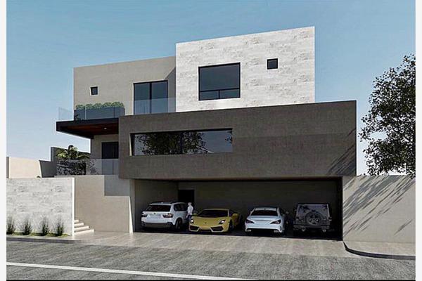 Foto de casa en venta en s/n , fuentes del valle, san pedro garza garcía, nuevo león, 9999950 No. 01
