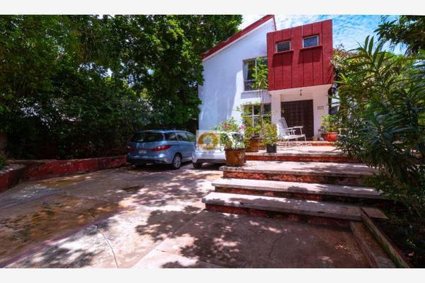 Foto de casa en venta en s/n , garcia gineres, mérida, yucatán, 9958745 No. 01