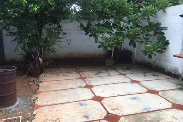 Foto de casa en venta en s/n , garcia gineres, mérida, yucatán, 9965962 No. 01