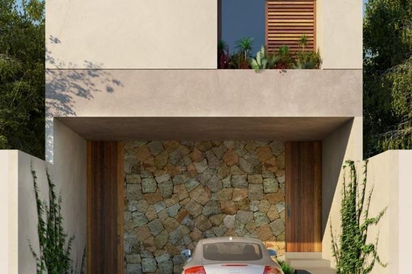Foto de casa en venta en s/n , garcia gineres, mérida, yucatán, 9971587 No. 01