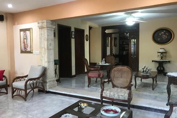 Foto de casa en venta en s/n , garcia gineres, mérida, yucatán, 9982599 No. 03