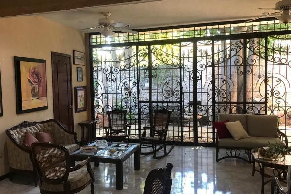 Foto de casa en venta en s/n , garcia gineres, mérida, yucatán, 9982599 No. 04