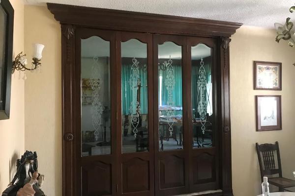 Foto de casa en venta en s/n , garcia gineres, mérida, yucatán, 9982599 No. 15