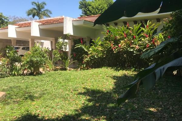 Foto de casa en venta en s/n , garcia gineres, mérida, yucatán, 9982599 No. 08
