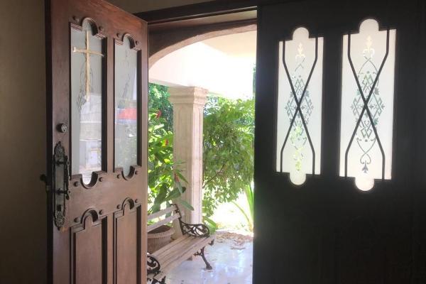Foto de casa en venta en s/n , garcia gineres, mérida, yucatán, 9982599 No. 10