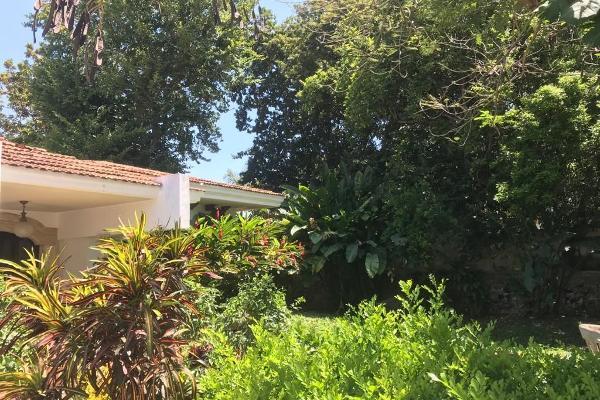 Foto de casa en venta en s/n , garcia gineres, mérida, yucatán, 9982599 No. 14