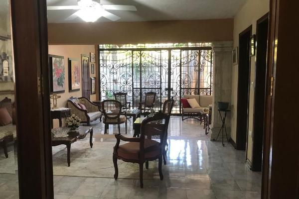Foto de casa en venta en s/n , garcia gineres, mérida, yucatán, 9982599 No. 19