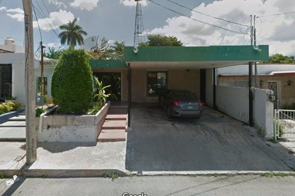 Foto de casa en venta en s/n , garcia gineres, mérida, yucatán, 9990822 No. 01