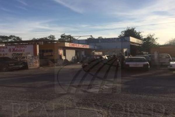 Foto de terreno comercial en venta en s/n , garza nieto, monterrey, nuevo león, 0 No. 03