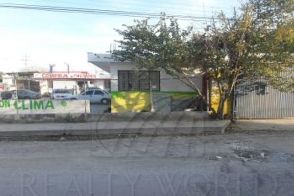 Foto de terreno comercial en venta en s/n , garza nieto, monterrey, nuevo león, 0 No. 05