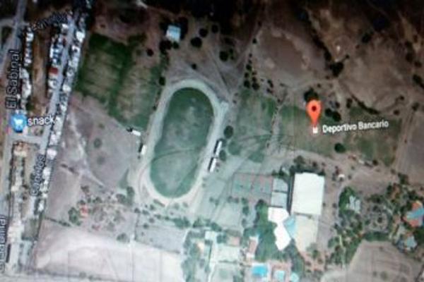 Foto de terreno comercial en venta en s/n , garza nieto, monterrey, nuevo león, 0 No. 01
