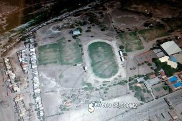 Foto de terreno comercial en venta en s/n , garza nieto, monterrey, nuevo león, 0 No. 02