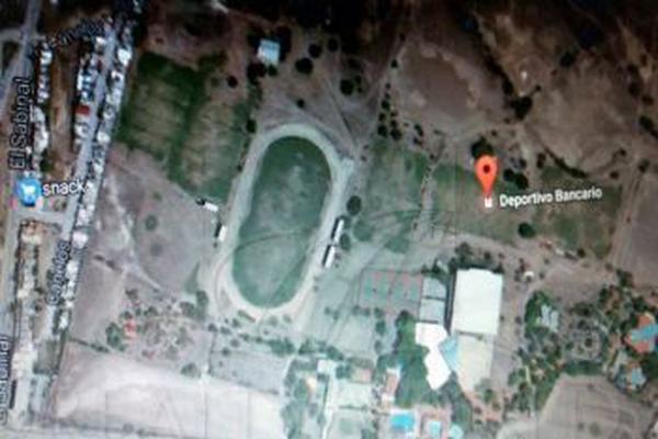 Foto de terreno comercial en venta en s/n , garza y garza, juárez, nuevo león, 9999264 No. 01
