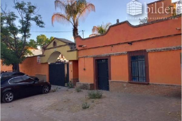 Foto de casa en venta en s/n , general felipe ángeles, durango, durango, 9982525 No. 01