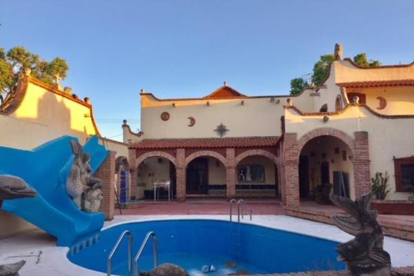 Foto de casa en venta en s/n , general felipe ángeles, durango, durango, 9982525 No. 04