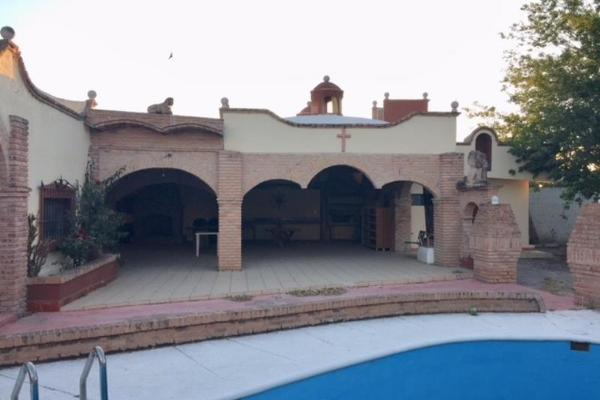 Foto de casa en venta en s/n , general felipe ángeles, durango, durango, 9982525 No. 15