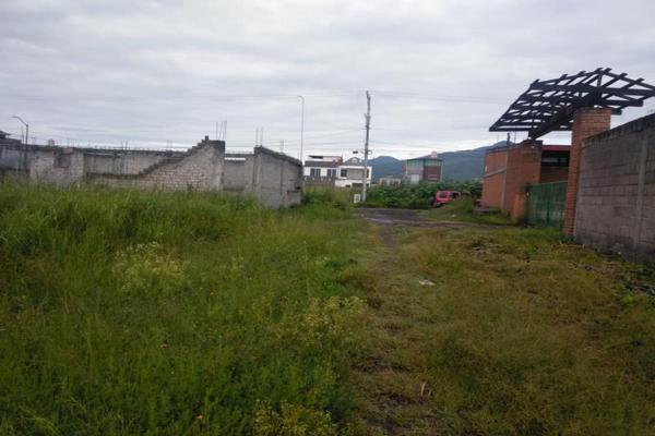 Foto de terreno habitacional en venta en sn , gertrudis sánchez, morelia, michoacán de ocampo, 19144928 No. 02