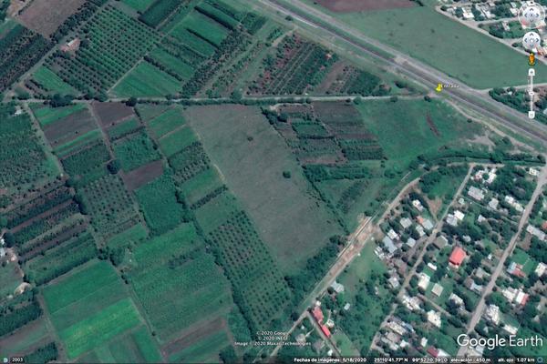 Foto de terreno comercial en venta en s/n , gil de leyva, montemorelos, nuevo león, 9984944 No. 01