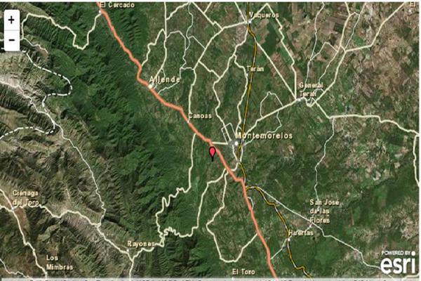 Foto de terreno comercial en venta en s/n , gil de leyva, montemorelos, nuevo león, 9984944 No. 02