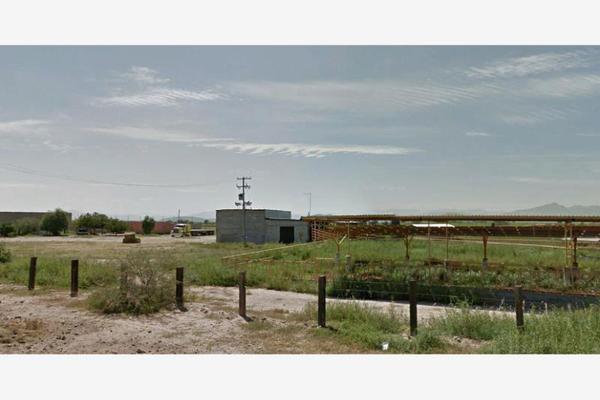 Foto de terreno comercial en venta en s/n , gómez palacio centro, gómez palacio, durango, 5951997 No. 03