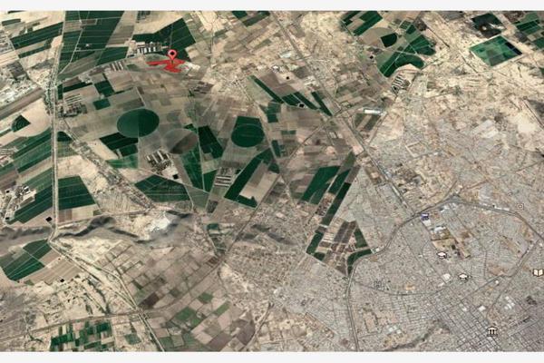 Foto de terreno comercial en venta en s/n , gómez palacio centro, gómez palacio, durango, 5951997 No. 06