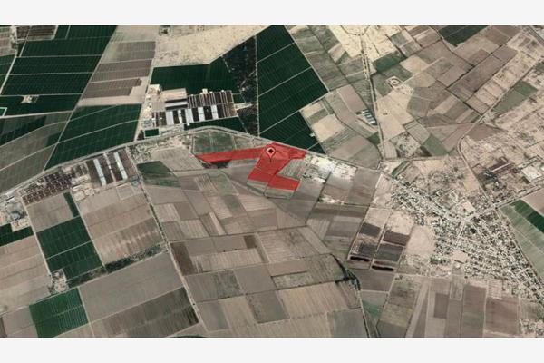 Foto de terreno comercial en venta en s/n , gómez palacio centro, gómez palacio, durango, 5951997 No. 07