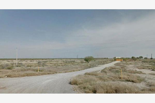 Foto de rancho en venta en s/n , gómez palacio centro, gómez palacio, durango, 8511357 No. 03