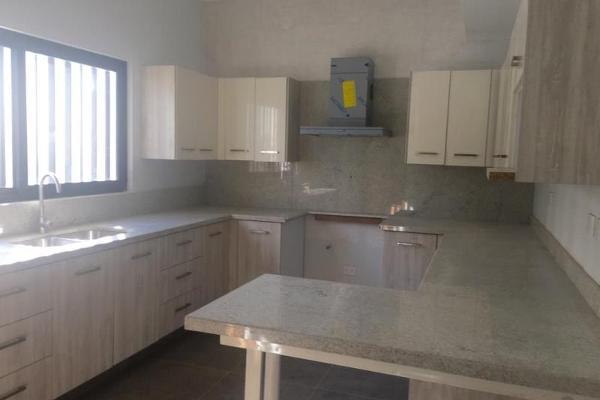 Foto de casa en venta en s/n , granjas san isidro, torreón, coahuila de zaragoza, 5953481 No. 06