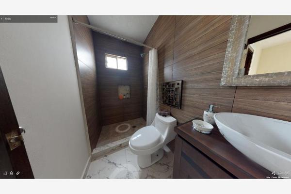 Foto de casa en venta en s/n , guadalupe insurgentes, gustavo a. madero, df / cdmx, 0 No. 04