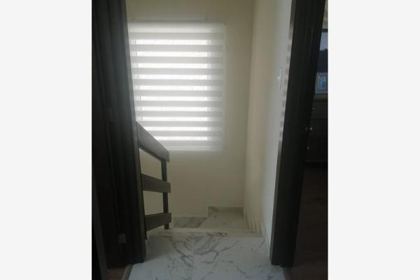 Foto de casa en venta en s/n , guadalupe insurgentes, gustavo a. madero, df / cdmx, 0 No. 09